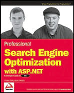 Professional SEO with ASP.NET